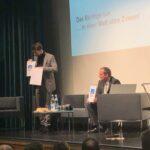 Zauberhafte Volksbank - <br>Oliver Henke