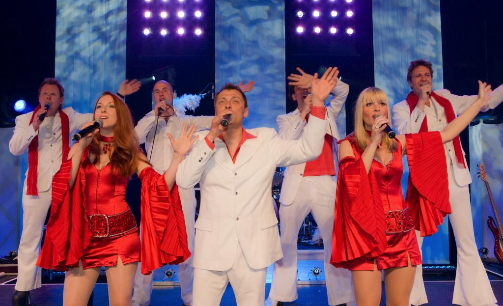 ABSAGE - ABBA Fever - live in Concert - 21.11.2020