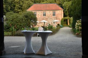 Sommer auf Schloss Sythen!